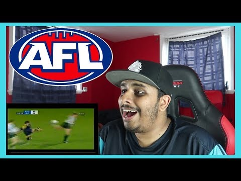 Reaction to AFL: Brian Taylor, Fight Compilation & More
