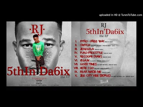 5thIn'da6ix Ep - MP3 - MPEG Layer-3 Audio(1)