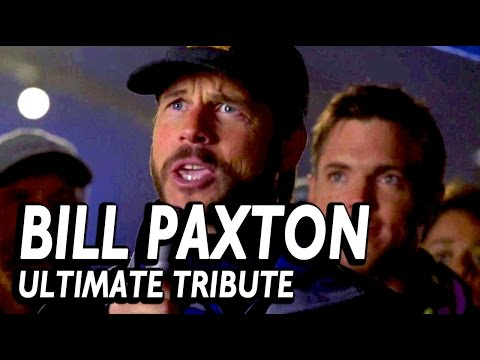BILL PAXTON ultimate tribute