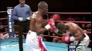 Andrew Lewis vs James Page - 1/2
