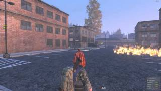 H1Z1 - Survival  - Shoot first and ask questions later