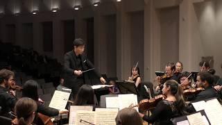 Mendelssohn Hebrides Overture