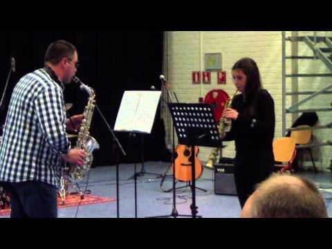 Claire de Lune - Samone Mayer (duet)
