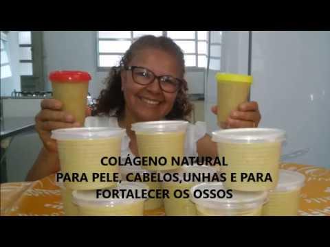 colÁgeno-natural-/-receita-para-fortalecer-ossos,-pele,-cabelos-e-unhas