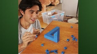 Download Zach King magic vines compilation 2017 - Most amazing magic trick ever Mp3 and Videos