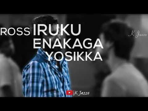 Udhungada Sangu Song Whatsapp Status _ Download Link   K Jazzo❤