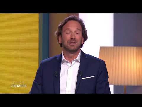 Prix Roman et Prix Essai France Télévisions 2018