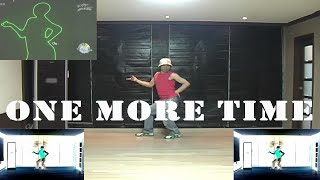 Jewelry - One More Time Full Ver. + Remix Dance Cover Stage …