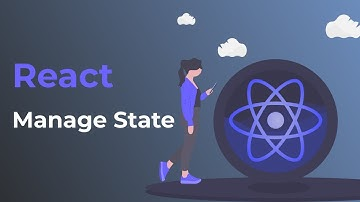 React State Management Tutorial | Context Api | React Tutorial For Beginners
