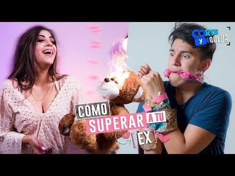 CÓMO SUPERAR A TU EX  | CORTE Y QUEDA