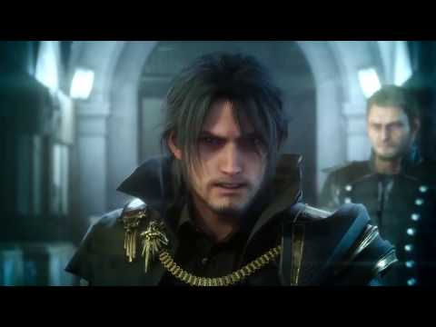 Final Fantasy XV Royal Edition - Video