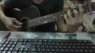 Yêu- [Khắc Việt] -[Guitar solo]