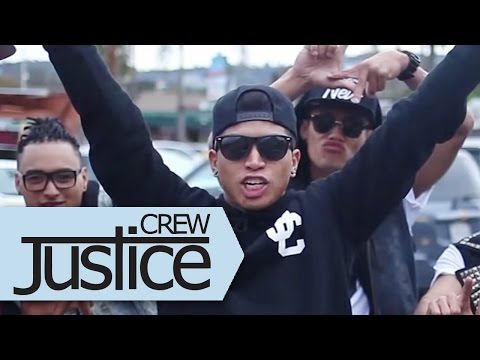 Justice Crew's shenanigans in the USA!
