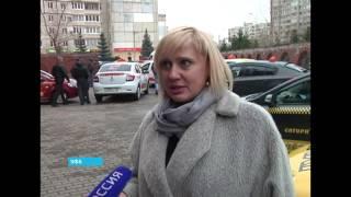 В Башкортостане таксистов обязуют перекрасить свои автомобили