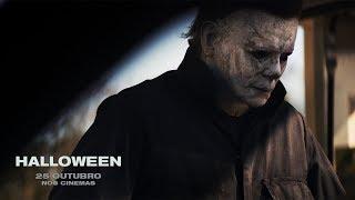 """Halloween"" - Trailer Final Legendado (Universal Pictures Portugal)   HD"