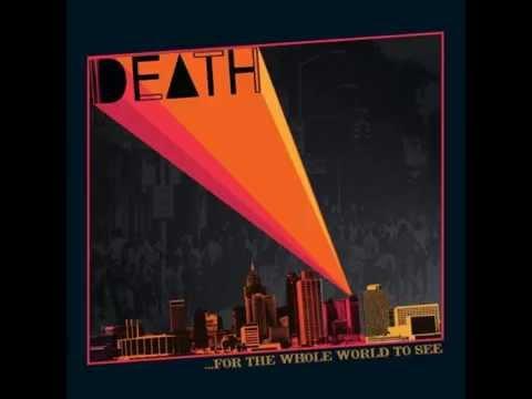 Death, Keep On Knocking (HD)