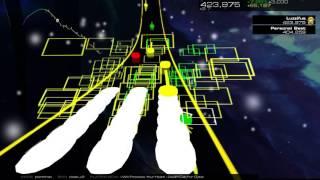 Audiosurf 2 Pointman - Puzzle Master Achievement