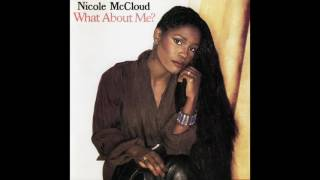 Nicole McCloud - What About Me