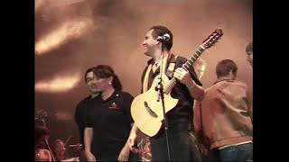 """Guillermo Anderson - """"En mi Pais"""" - Festival de las Estrellas 2006"""