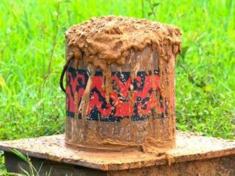 Survivor: Cagayan - Reward Challenge:Mud Run