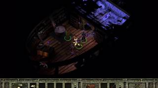 Icewind Dale II - PC - Chapter 2, Part 1 -  Western Pass (Blind, Hard Difficulty)