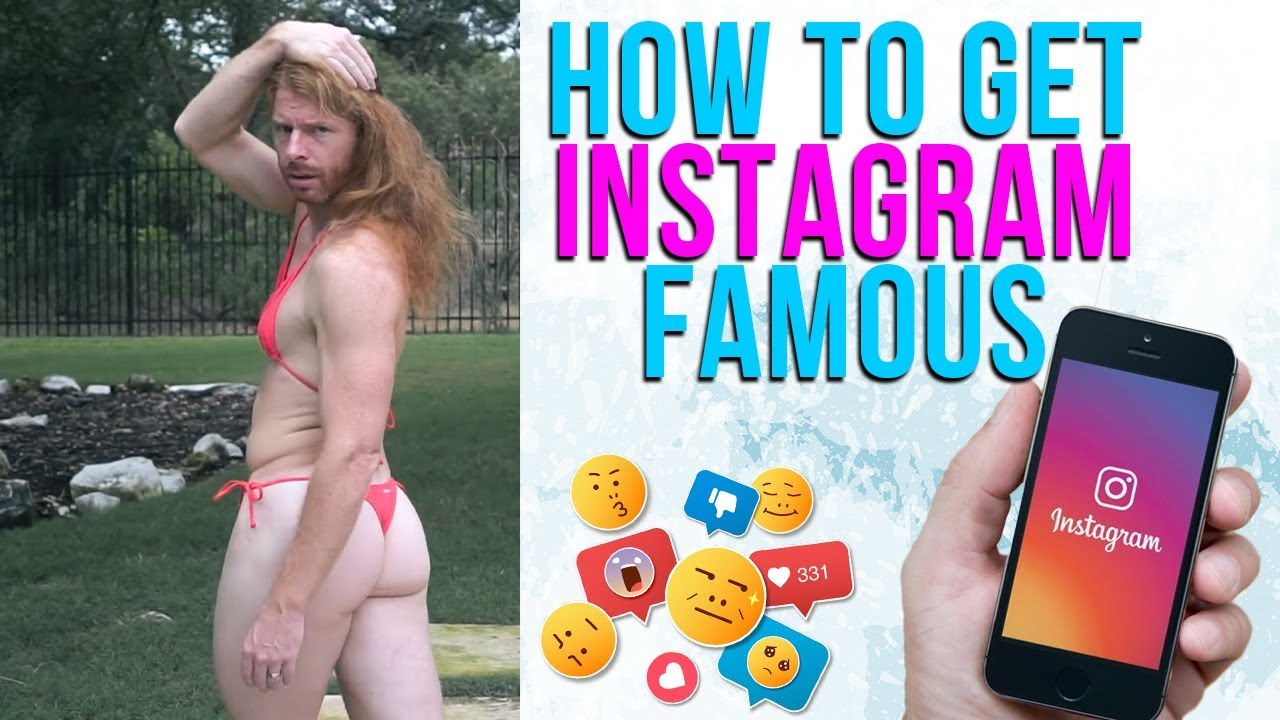 ffa6399568437 How to Get Instagram Famous - Ultra Spiritual Life episode 122 - YouTube