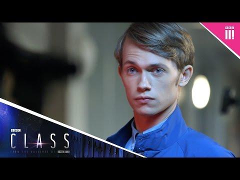 Introducing Charlie: Class - BBC Three