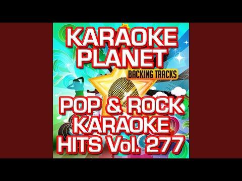 Sailing Home (Karaoke Version With Background Vocals) (Originally Performed By Piet Veerman)