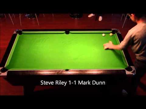 Steve Riley vs Mark Dunn