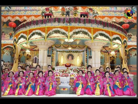 DANCE DRAMA BY THE DEVOTEES OF INDONESIA & BALI