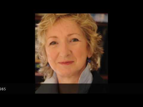 Irish America Magazine Founder Patricia Harty Interview, Tipperary To U.S. IF 75