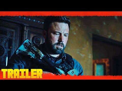 Triple Frontera (2019) Netflix Tráiler Oficial Subtitulado