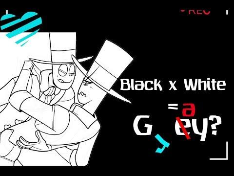 Black Hat x White Hat = Grey hat?