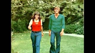 The Carpenters-Sing a song (Instrumental)