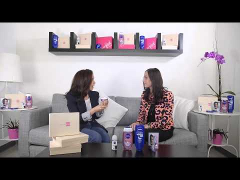 Nivea in the March 2014 GlamBox - Brand Interview
