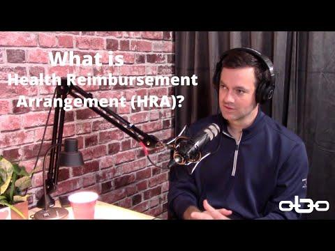 What Is A Health Reimbursement Arrangement (HRA)?