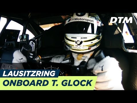 DTM Lausitzring 2018 - Timo Glock (BMW M4 DTM) - RE-LIVE Onboard (Race 2)