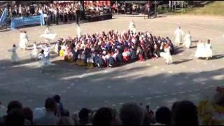 Gaudeamus  XVI. Программа Эстонии. Часть 2.