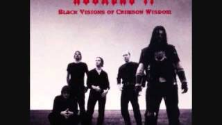 Hookers-Black Visions of Crimson Wisdom-05-Ride The Dragon