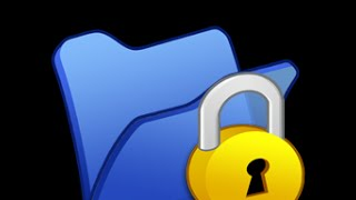 Windows 10: Protect folders with password simply!