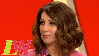 Jacqueline Gold on the Heartbreaking Loss on One of Her Twin Babies, Alfie | Loose Women
