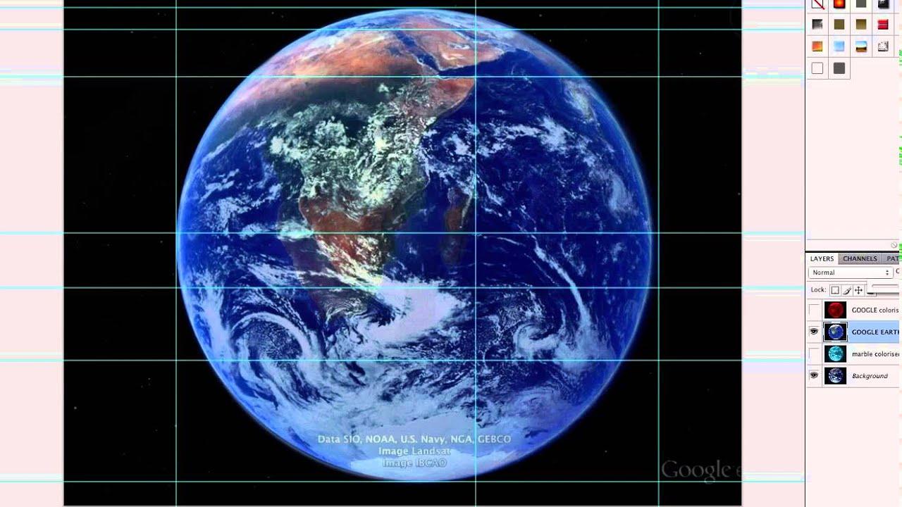 What Smoking Gun >> NASA Fake Images of Earth - Smoking Gun [ Part 1 ] - YouTube