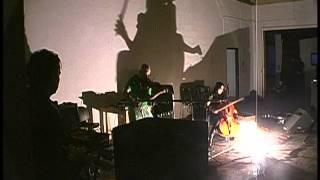 Tony Conrad w/ M.V. Carbon live at MOCAD