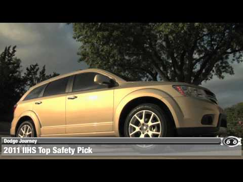 2011 Dodge Journey Review (2 of 2)
