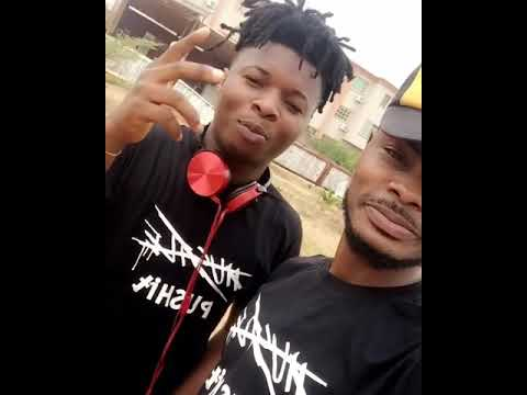 Watch Waleturner and Oladips  Chilling and Freestyling together