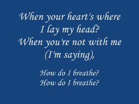 How Do Breathe Mario Lyrics