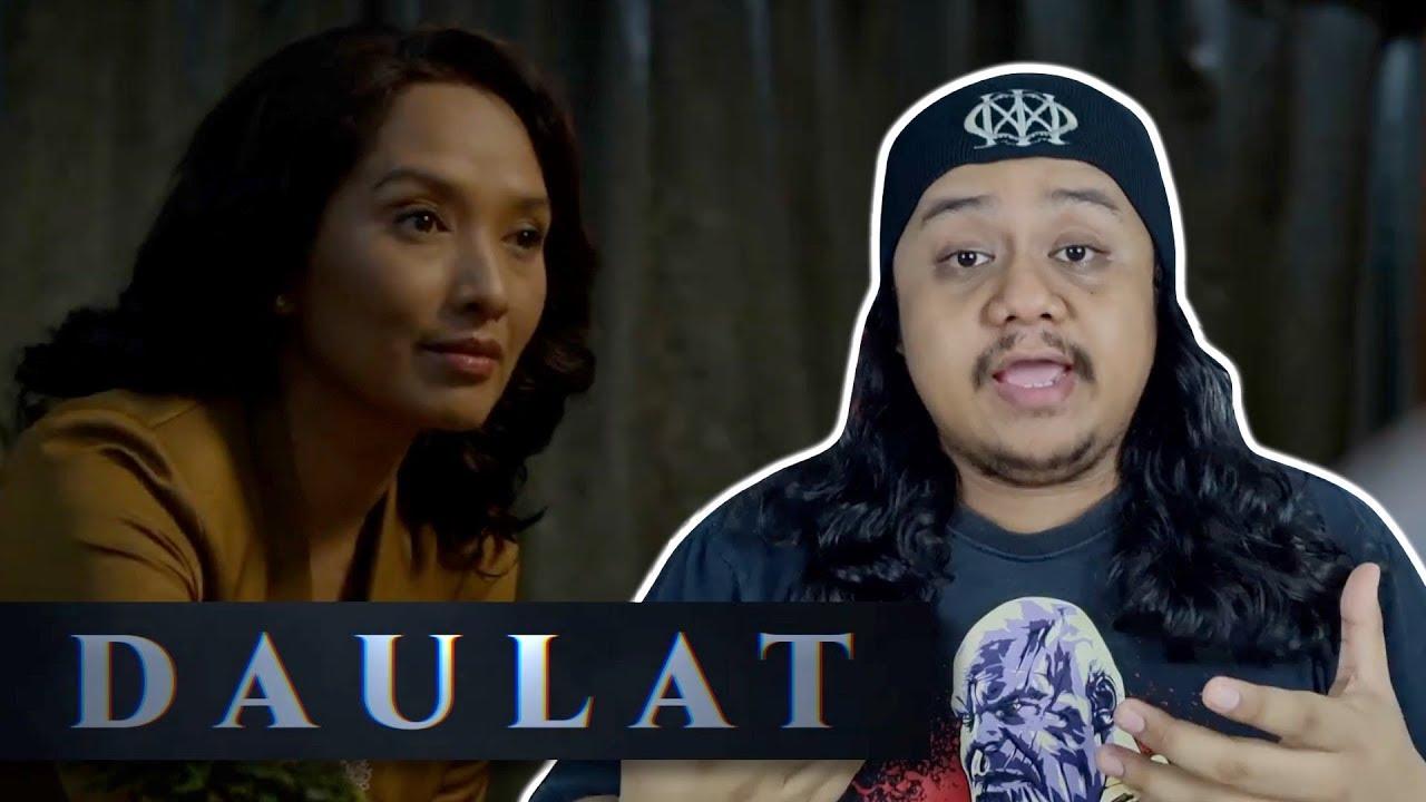 Download Review Filem - Daulat (Zhaf)