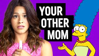 Your Favorite TV Moms From Childhood (Throwback)