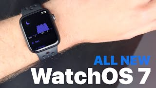 Everything We Know About WatchOS 7! (2020)