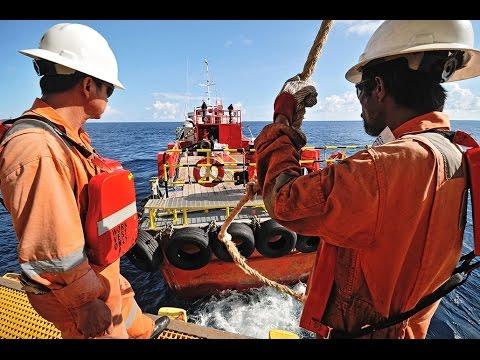 Entrevista Delfino Baiano, AOSS - Angola Oilfield para TV Educasat World